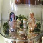 Presépio Festa de Natal Quinta Guadalupe